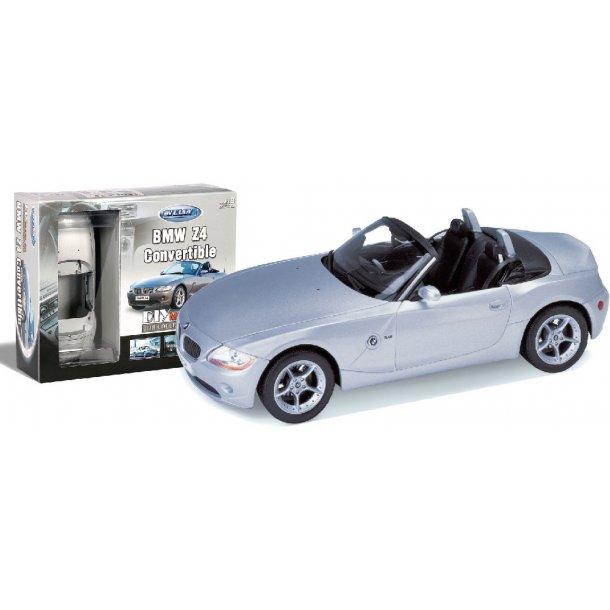 Welly 1:18 KIT - BMW Z4 Cab