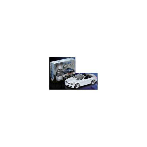 Welly 1:18 KIT - Mercedes Benz SL500