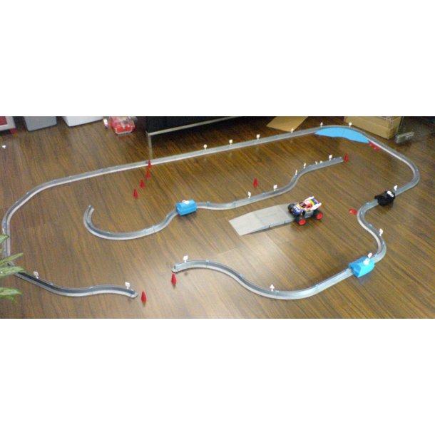 Auldey - Racetrack