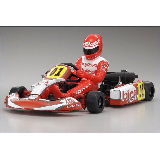 Racing Kart 1:5 - Birel R31-SE (Gokart)