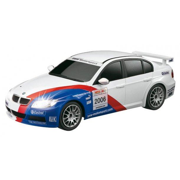 Auldey 1:16 BMW 320Si WTCC