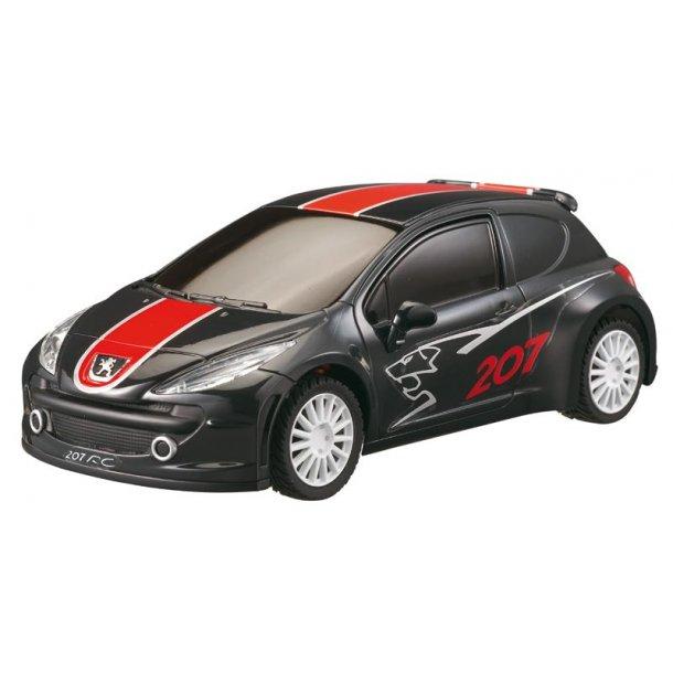 Auldey 1:16 Peugeot 207 RCup