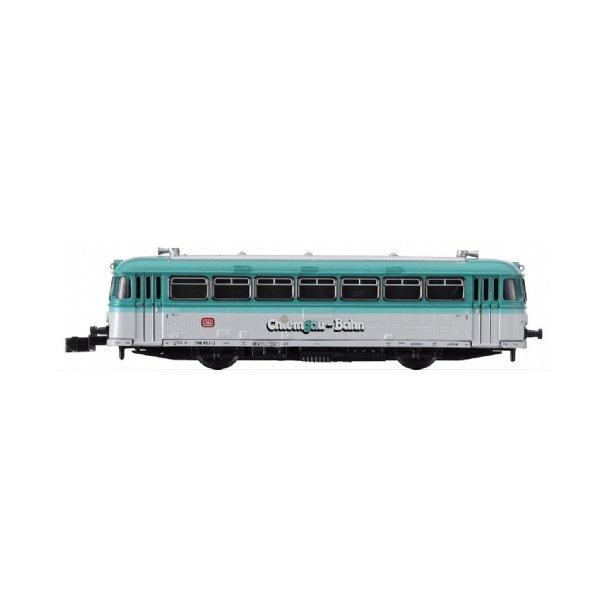 Railcar BR 798