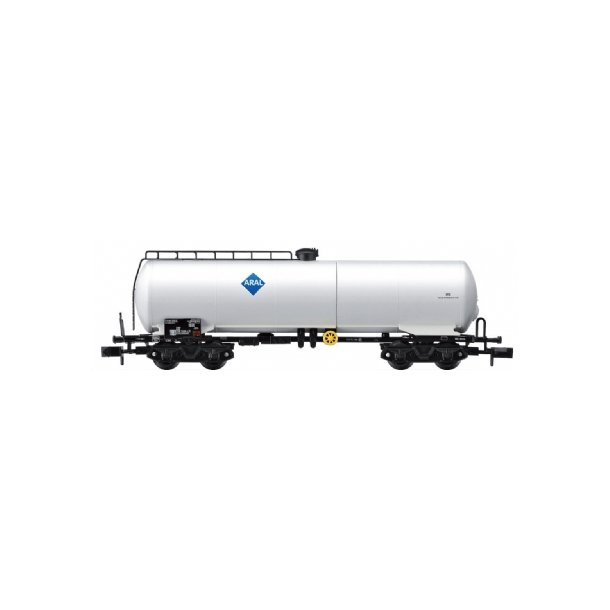 Tank wagon - DB,