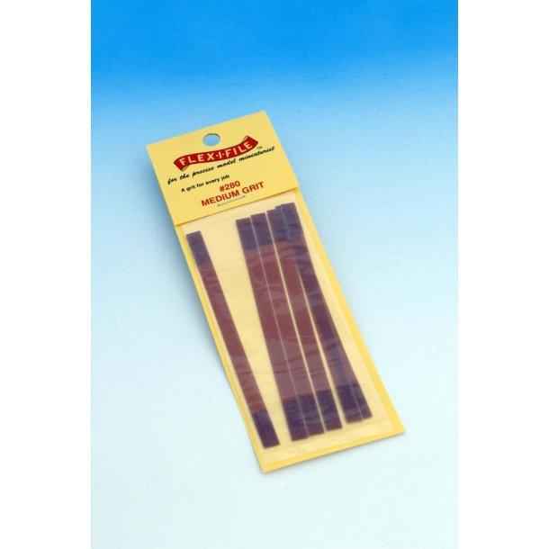 Flex-I-Fil Refill Tape - Medium 280 Grit