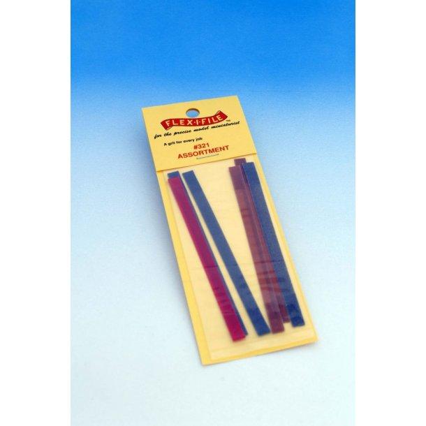 Flex-I-Fil Refill Tape - Selection Pack