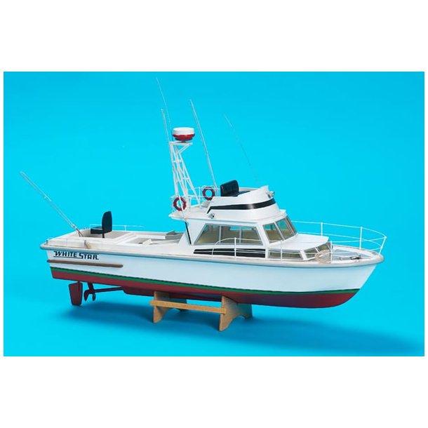 WHITE STAR - fra Billing Boats