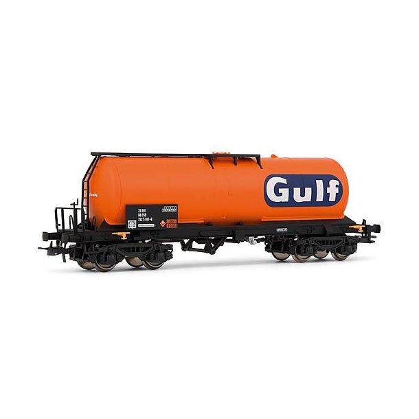 GULF Tankvogn