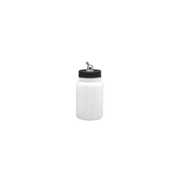4oz (110ml) high strength translucent jar