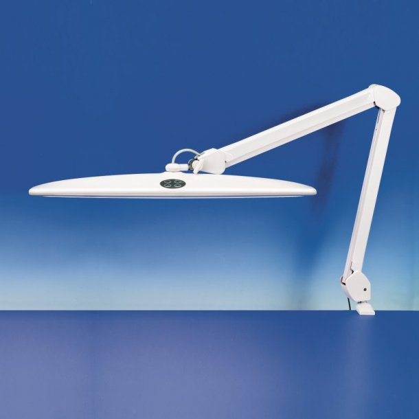 LED Pro Task Lamp with Dimmer switch