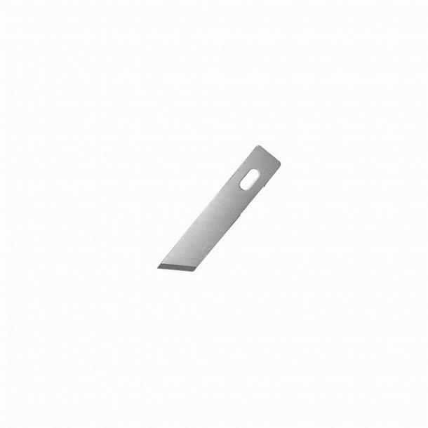 19 Angled Chiselling knivblad (5) - for nr,2 & nr