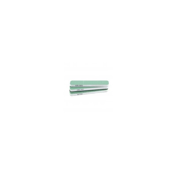 2 Grit Flexibel Sliber x 3 (90x19x12mm)