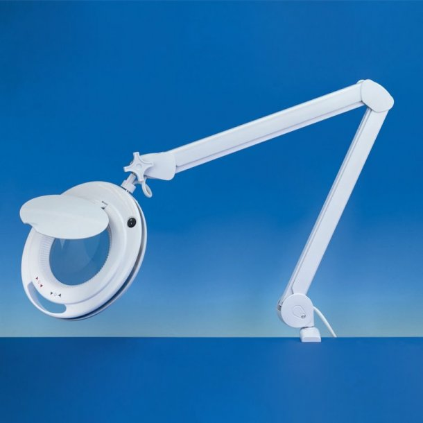 Lightcraft LED Magnifier Lamp - 3 / 5 Diopter