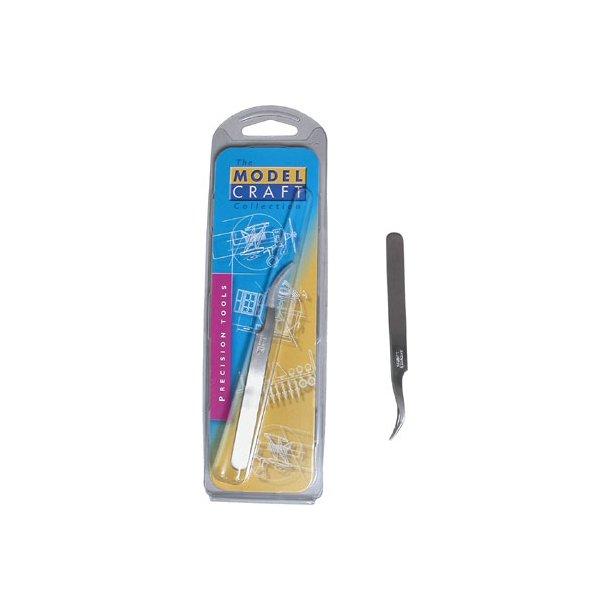 #7 Stainless steel tweezers