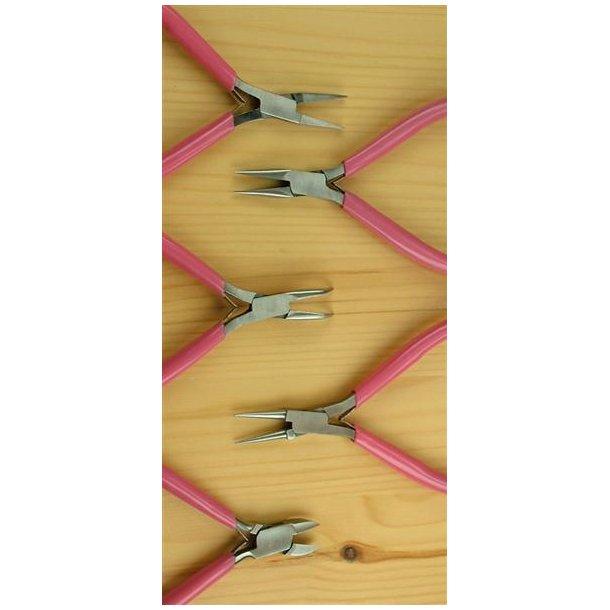 Slim line Diagonal cutting plier