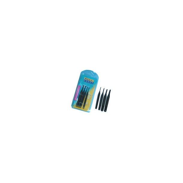 Drive Pin Punch Set x4