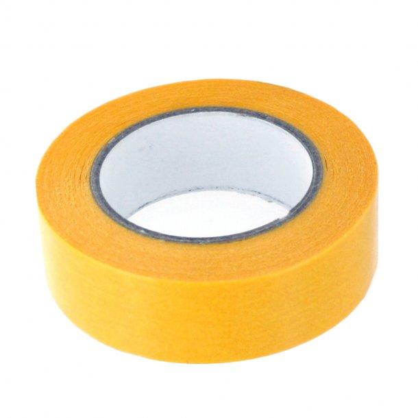 Afdæknings tape 18 mm - 1 rulle