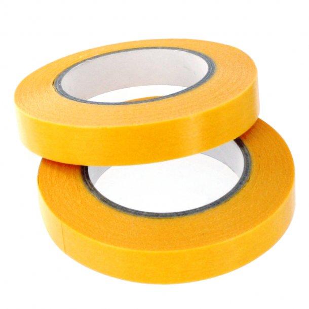 Afdæknings tape 10 mm - 2 ruller