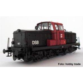 MT - Diesellokomotiver