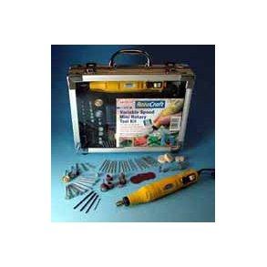 RotaCraft - Miniature Power Tools og Tilbehør