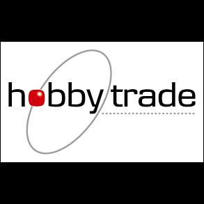 Lokomotiver, vogne og tilbehør fra Hobby trade