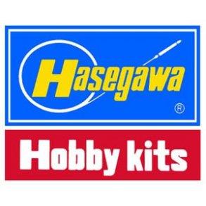 Byggesæt fra HASAGAWA