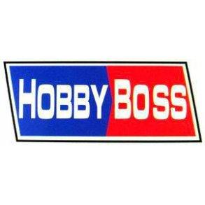 Byggesæt fra Hobby Boss