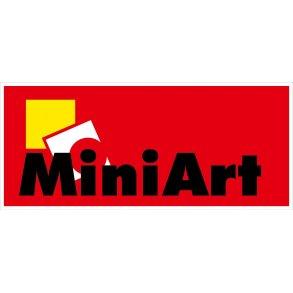 Byggesæt fra MINI ART